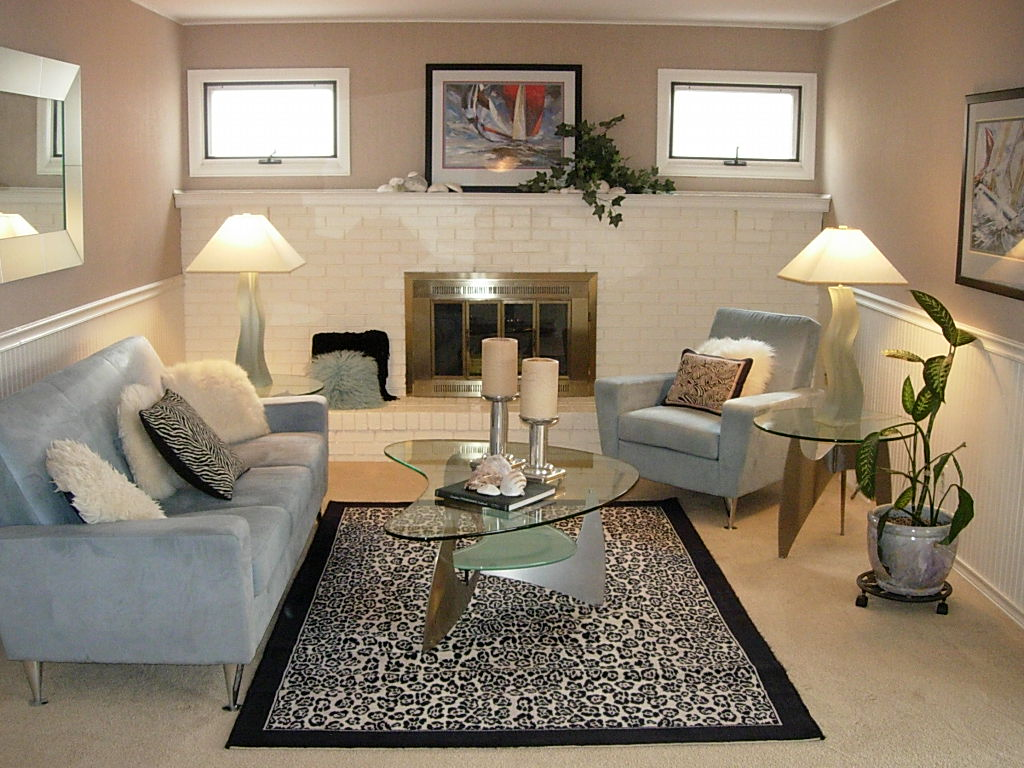Interior redesign home staging award winning denver highlands ranch littleton south metro denver